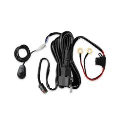 Holley LBHRNS-BEL Bright Earth Wiring Harness for LED Lights