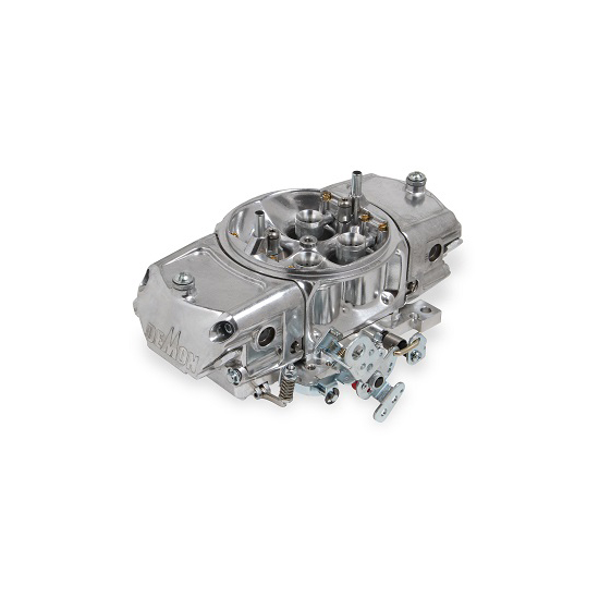 Demon MAD-650-VS 650 CFM Aluminum Mighty Demon Carburetor