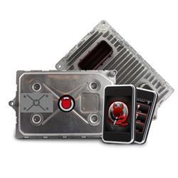 DiabloSport PKIT-DR36V615-I Modified PCM/inTune I2 Kit, RAM 3.6L