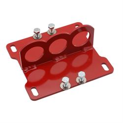 Quick Time RM-210 Motor Pull Plate, 4-Hole