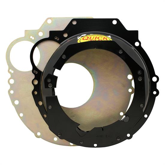 Quick Time RM-4081 Bellhousing, Ford Falcon T56