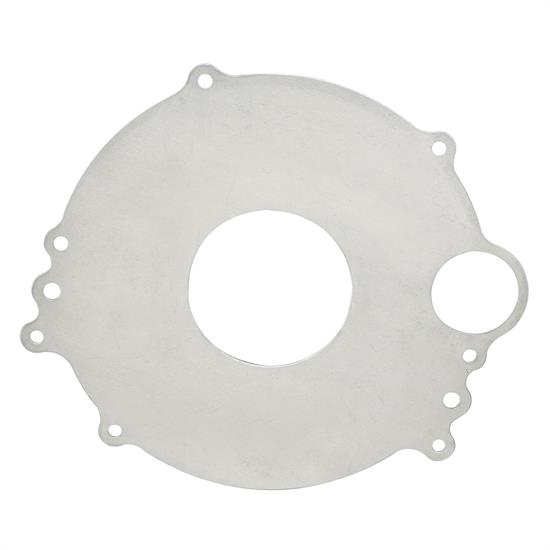 Quick Time RM-6007 Engine Plate, LS1, Steel