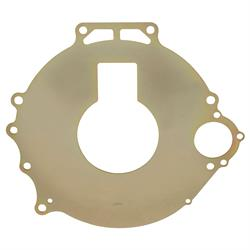 Quick Time RM-6009 Steel Motor Plate, 4.6/5.4 Ford