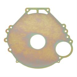 Quick Time RM-6016 Engine Plate, Small Block Ford 5.0/5.8, Steel