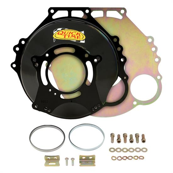 Quick Time RM-6053 Bellhousing, 5 0/5 8L Ford Mustang II