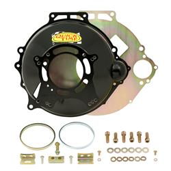 Quick Time RM-6080 Bellhousing, Ford Modular TKO/TR3550/T5