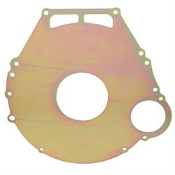 Quick Time RM-8005 Engine Plate, 460 Big Block Ford, 176/184 Tooth