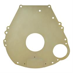 Quick Time RM-8008 Engine Plate, Ford 351M/400/429/460 Automatic