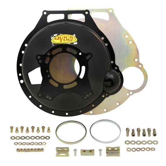 Quick Time RM-8010SFI Bellhousing, Big Block Ford T5/Tremec