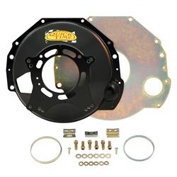 Quick Time RM-8025 Bellhousing, Cadillac TKO/TR3550/T5