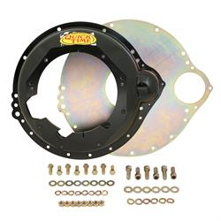 Quick Time RM-8040-9 Bellhousing, FE Big Block Ford T56