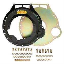 Quick Time RM-8050-9 Bellhousing, Big Block Ford T56