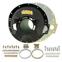 Quick Time RM-8076 Bellhousing, 5.7/6.1L Chrysler Hemi, TKO/TR3550/T5