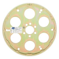 Quick Time RM-823 Flexplate, GM, 153 Tooth, Mod Construction Racing