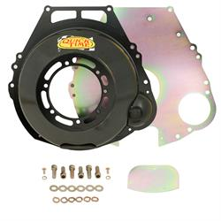 Quick Time RM-9010 Bellhousing, Big Block Ford C4