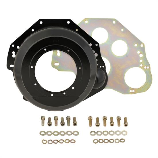 Quick Time RM-9045 Bellhousing, Chevy/Ford TH400/TH350