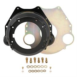 Quick Time RM-9070 Bellhousing, Buick/Olds/Pontiac 4L60E