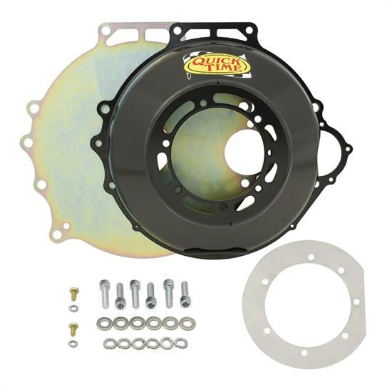 Quick Time RM-9080 Bellhousing, Ford Modular C4
