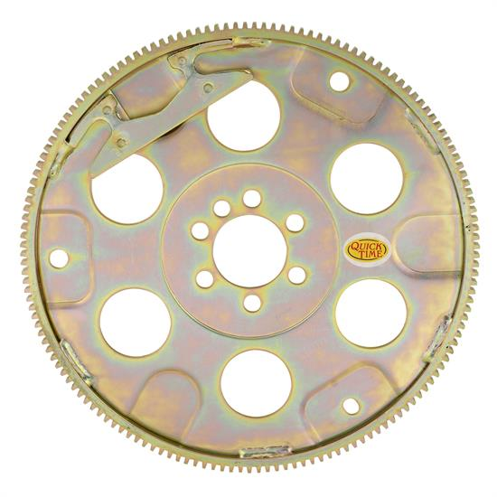 Quick Time RM-932 OEM Replacement Flexplate , 1986-96 GM, 153 Tooth