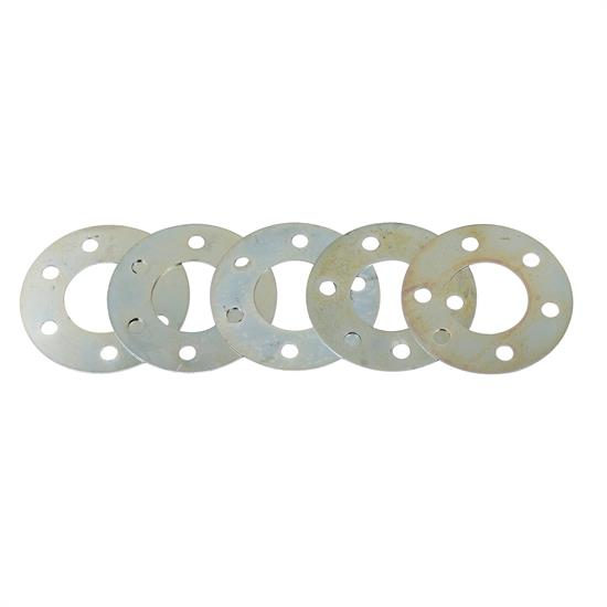 Quick Time RM-942 5 Piece Flexplate Spacers, Chrysler 318/360