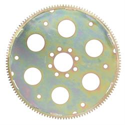 Quick Time RM-948 Small Block Mopar Flexplate, 8 Bolt, 130 Tooth