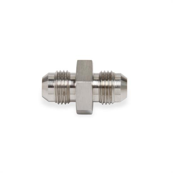 Earls SS981506ERL -6 AN Male Union, Stainless Steel