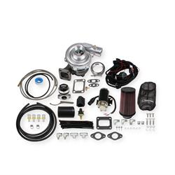 STS Turbo STS1000 Remote Mount Multi-Fit Single Turbo Kit