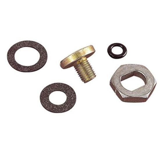Holley 34-7 Adjustable Needle and Seat Hardware Kit