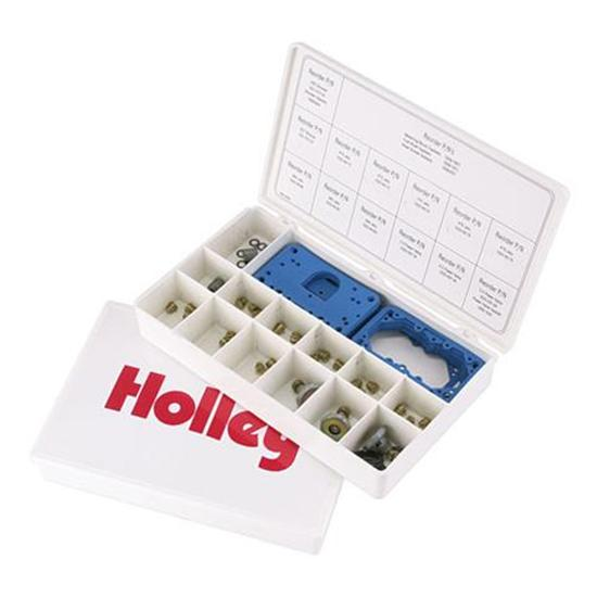 Holley 36-182 4150 Carb Tuning-Calibration Kit