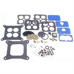 Holley 37-119 Model 4160 4 Barrel, 600 CFM Carb Rebuild Kit