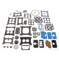 Holley 37-1536 Performance Carburetor Renew Rebuild Kit
