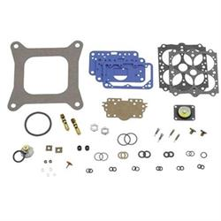 Holley 37-1542 4160 4 Barrel Carburetor Rebuild Fast Kit