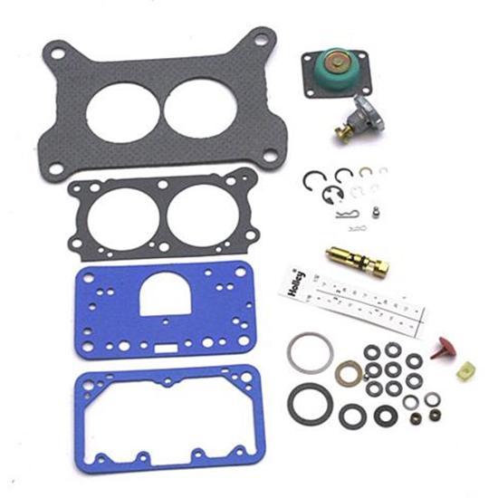 Holley 4412 500 CFM Complete Carburetor Kit Free Shipping