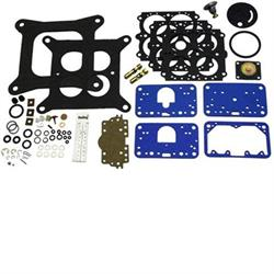 Holley 37-720 Renew 4 Barrel Carb Rebuild Kit, Model 4160, 390 CFM