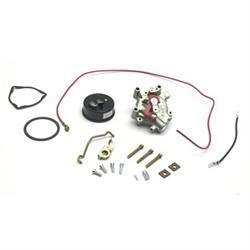 Holley 45-223 4160 Integral Electric Choke Conversion Kits