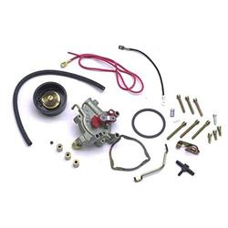Holley 45-224 4150 Electric Choke Conversion Kits