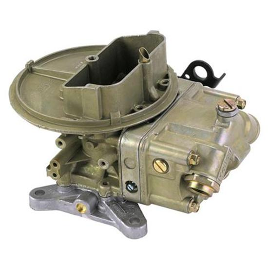 Holley 0-80787-1 Keith Dorton HP 350 CFM Gas 2 Barrel Carburetor