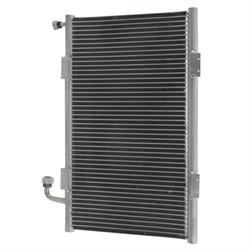 Air Conditioning Condenser, 12 x 19-1/2 Inch