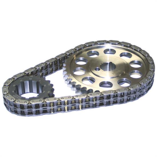 Howards Cams 94310 Timing Chain Kits, 289-351W Ford