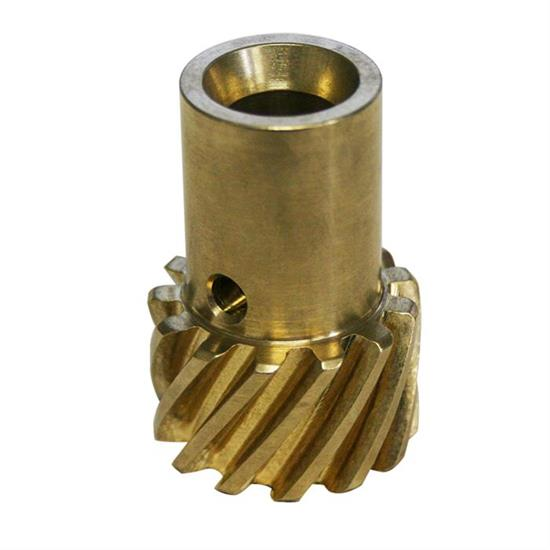 Howards Cams 94405 Distributor Drive Gears, Bronze