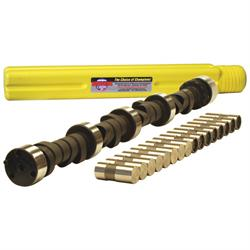 Howards Cams CL112041-09 Hydraulic Flat Tappet Camshaft/Lifter Kit