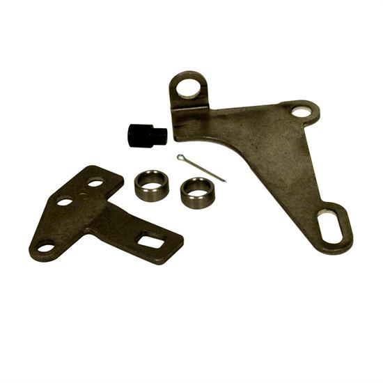 Hurst 1175498 Bracket/Lever Kit, GM 4L60E/4L80E