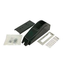Hurst Shifters 1300056 Quarter Stick 2 Console-Plastic