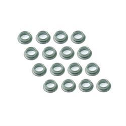 Hurst Shifters 1543398 Steel Bushings, Bulk-100Pkg