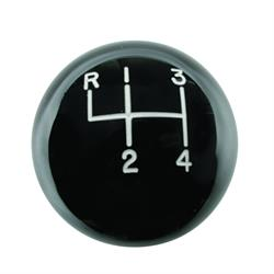 Hurst Shifters 1630103 Classic Shift Knob