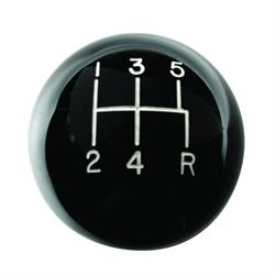 Hurst Shifters 1630114 Classic Shift Knob