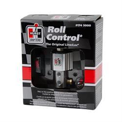 Hurst 1745000 Roll Control W/Stainless Valve