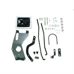 Hurst Shifters 3670010 Mastershift Installation Kit