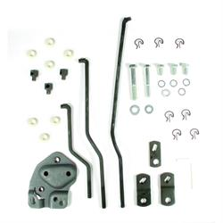 Hurst Shifters 3733157 Installation Kit, Comp Plus