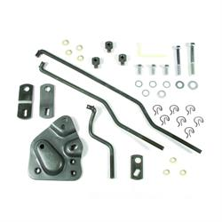 Hurst Shifters 3733162 Installation Kit, Comp Plus